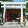 寻找少年村上春树之7--西宮神社