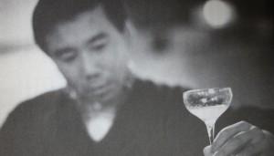 村上春树最新短篇小说集《没有女人的男人们》今晨开卖