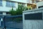 寻找少年村上春树之5–香櫨園小学校
