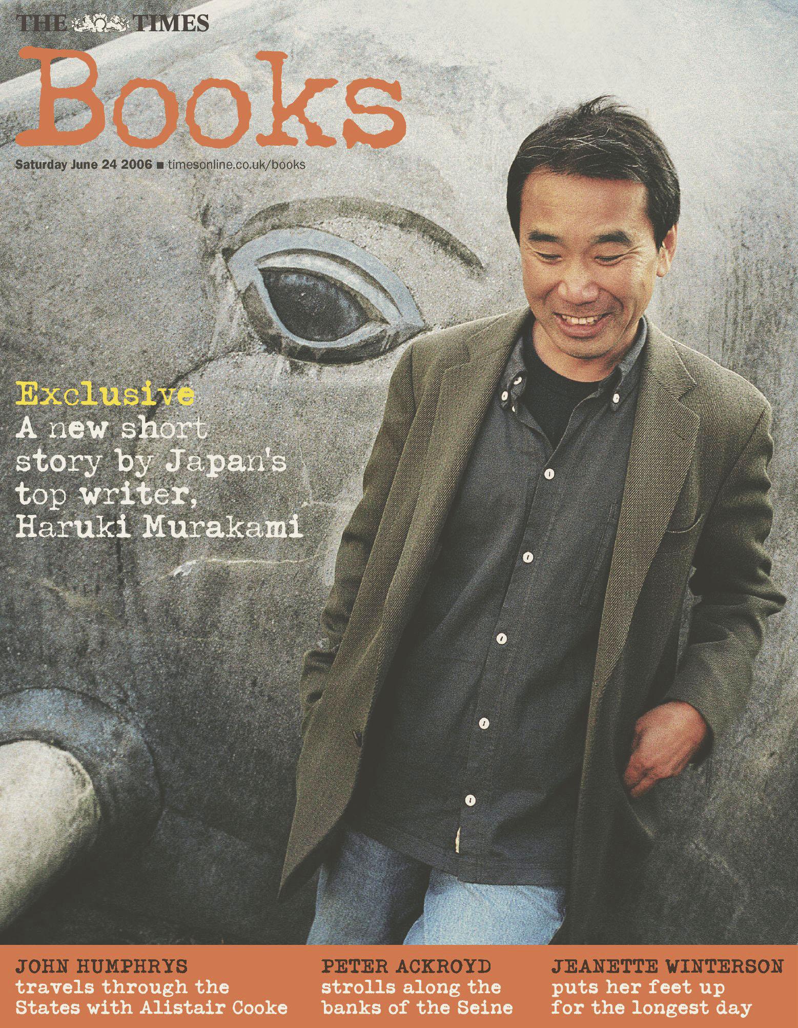 Times_Murakami