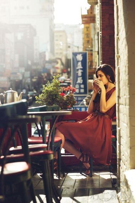 问与答(14) | 人生的问题,有时可以归结为一杯咖啡带来的温暖-2014-01-25