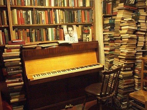 雅倩 | 不能辜负的书店时光