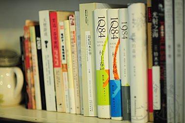 村上我读 | 平淡生活里的一个奇遇——读《1Q84》