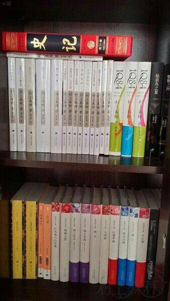 21个村民的书架及感言 | 书和人都在家中等待着我