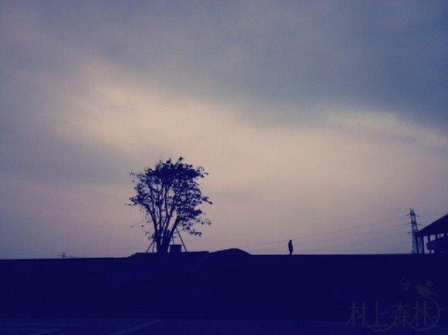 村上广播(33)| 夏日的黑暗