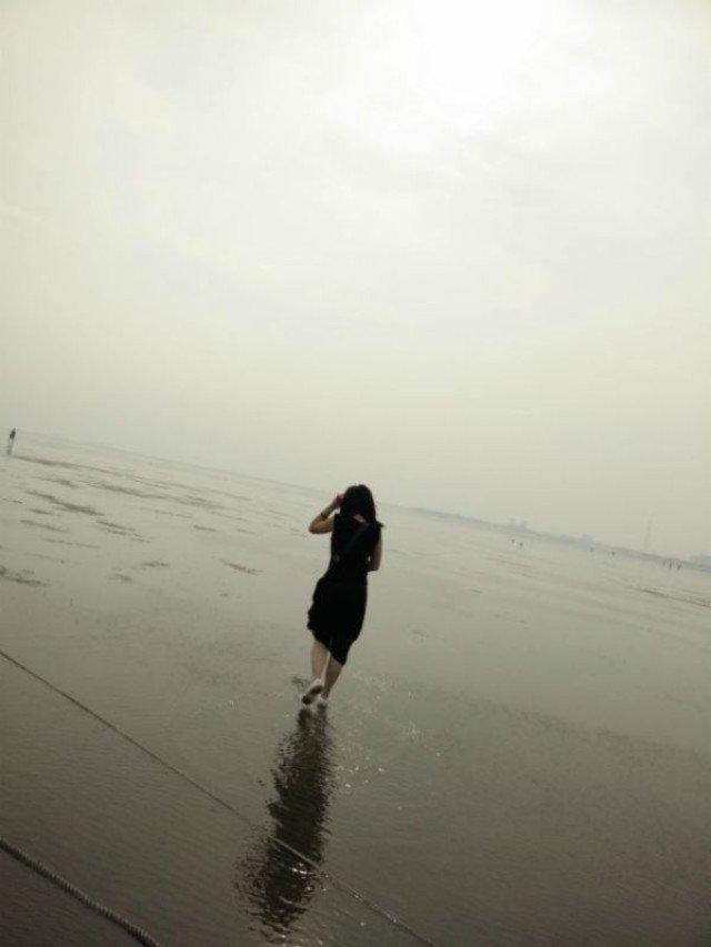 为什么人们都必须孤独到如此地步呢
