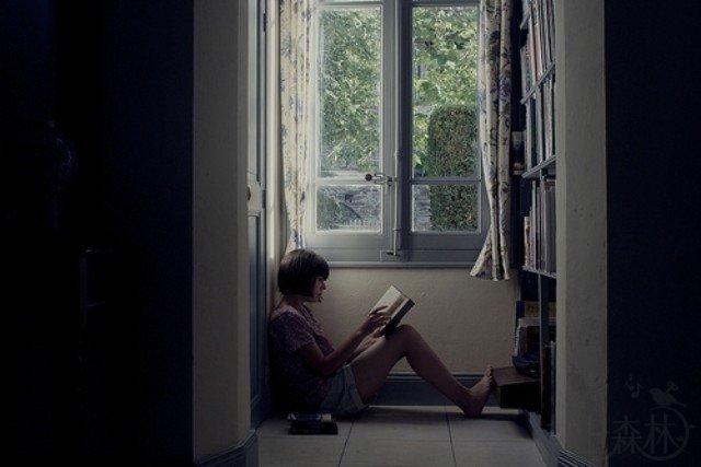 森林夜话(20) |当你读完一本真正的好书,是什么感觉?