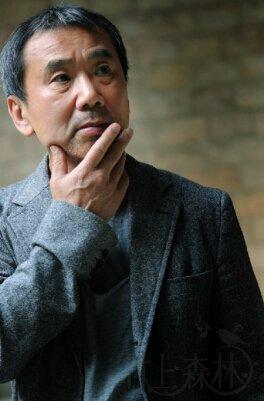 村上春树称日本应向中国韩国谢罪引争议